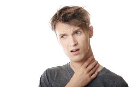 От боли в горле и ангины летом – Люгс- Фото 1