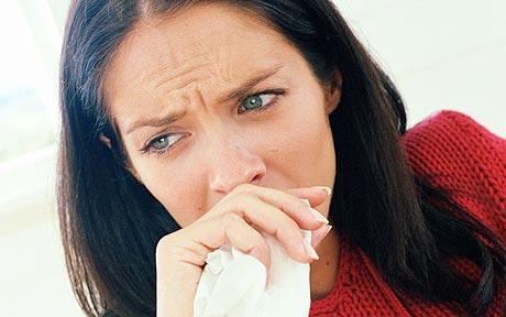 Решение проблемы кашля осенью — Гедерин- Фото 1