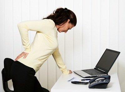 Как защитить себя от боли в спине и суставах зимой?- Фото 1
