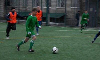 В футбол играют настоящие мужчины!- Фото 2
