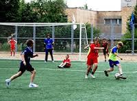 В футбол играют настоящие мужчины!- Фото 1