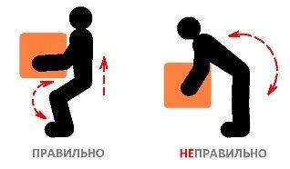 Випратокс разГРУЗит боль в спине- Фото 1